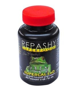Repashy Superfoods SuperCal LoD 85g