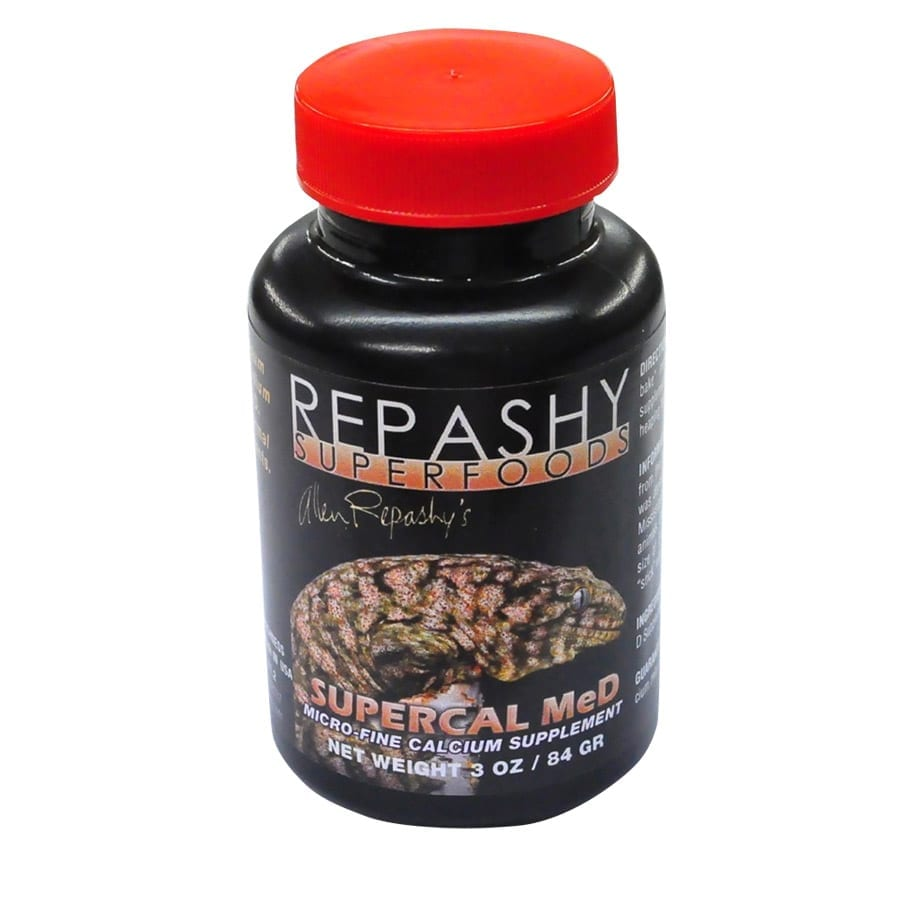 Repashy Superfoods SuperCal MeD 85g