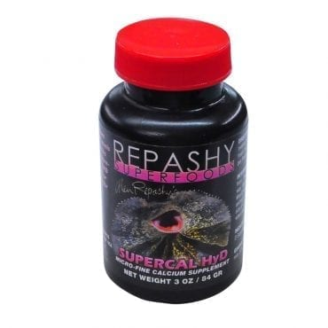 Repashy Superfoods SuperCal HyD 85g
