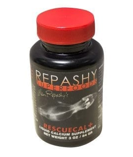 Repashy Superfoods RescueCal +, 85g