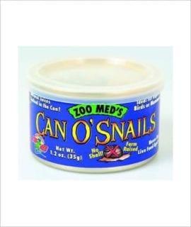 ZM Can O' Snails 48g