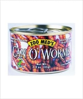 ZM Can O' Worms 34g