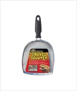 ZM Deluxe Shovel Scooper