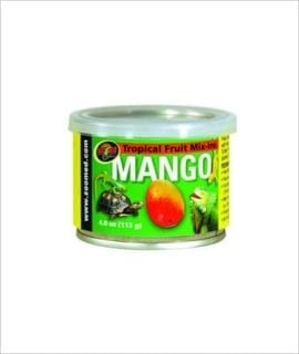 ZM Tropical Mix-in Mango 113g