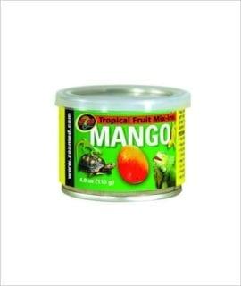 ZM Tropical Mix-in Mango 113g